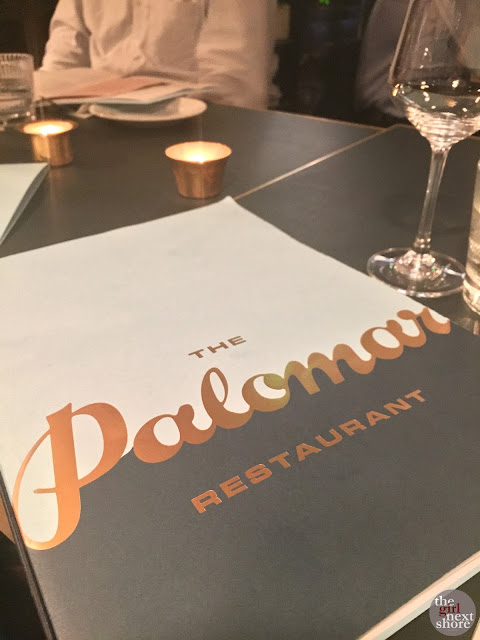 Palomar (Rupert St): where Jewish fare trumps everything else in Chinatown
