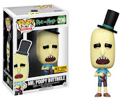 Funko Pop! Mr. Poopy Butthole Hot Topic