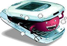 Cep telefonu ve virüsler