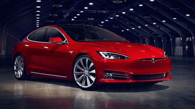 2017 Tesla Model S Changes Release Date Specs Price Rumor