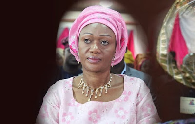 My husband was 'trashed' after APC won 2015 election — Tinubu's wife