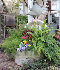 container gardening tips and tricks