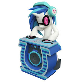 MLP Bank DJ Pon-3 Figure by Diamond Select
