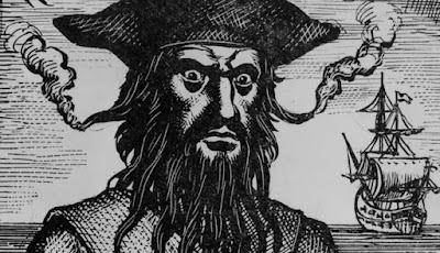 Misteri Kapal Bajak Laut Blackbeard Terungkap