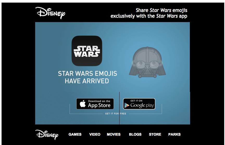 Star Wars Day Emoji: How To Copy And Paste May The Fourth ...