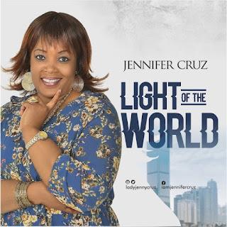 Light Of The World – Jennifer Cruz