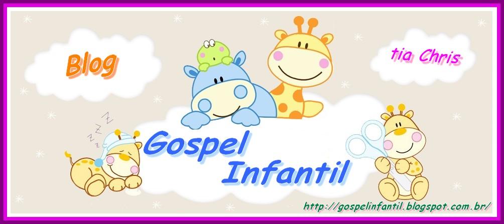 corinhos evangelicos infantil