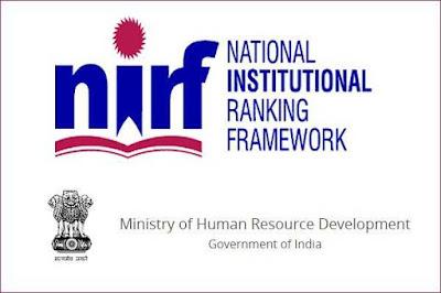 NIRF India Rankings
