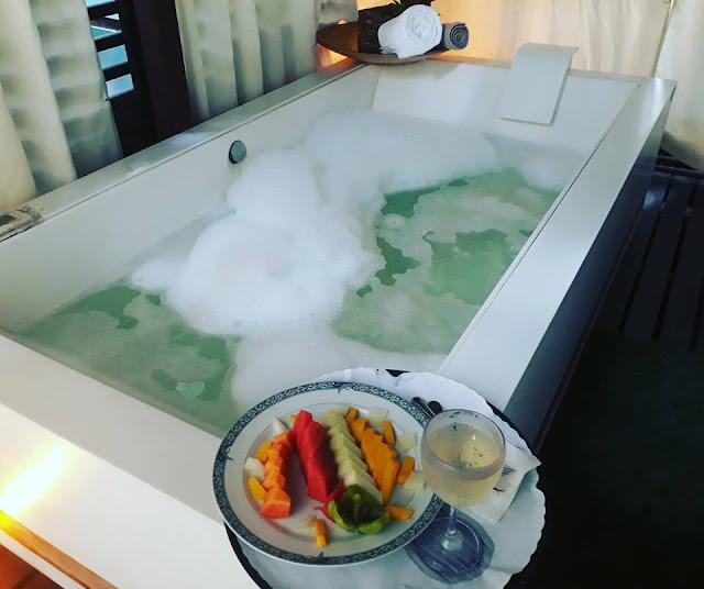 vila spa shareton