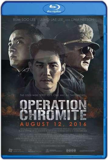 Operación Oculta (2016) HD 1080p y 720p Latino
