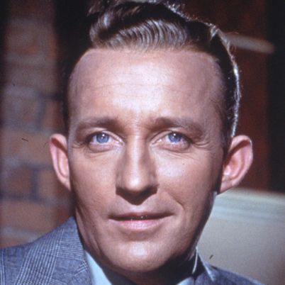 The Bing Crosby News Archive January
