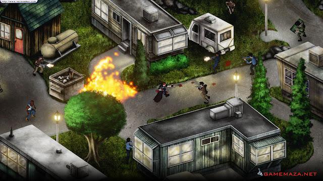 Postal Redux Gameplay Screenshot 3