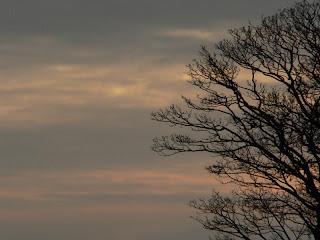 cooley sunset ireland copyright kerry dexter