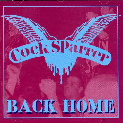 BACK HOME TRADUÇÃO - Cock