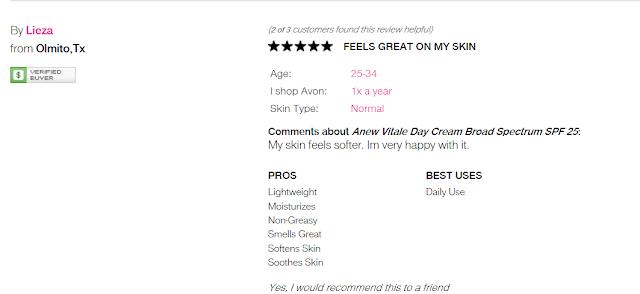 Skin Care Reviews...
