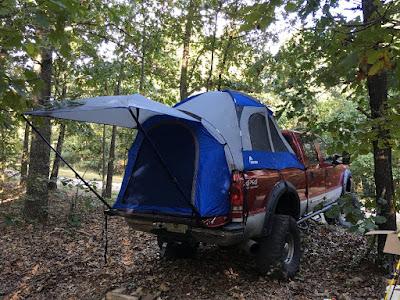 Truck Tent, Napier Truck Tent, Napier Sportz Truck Tent