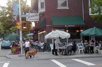 Jines Restaurant Menu Rochester Ny