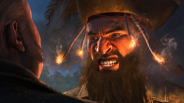Assassin S Creed Iv Black Flag Getting New Blackbeard S Wrath Add