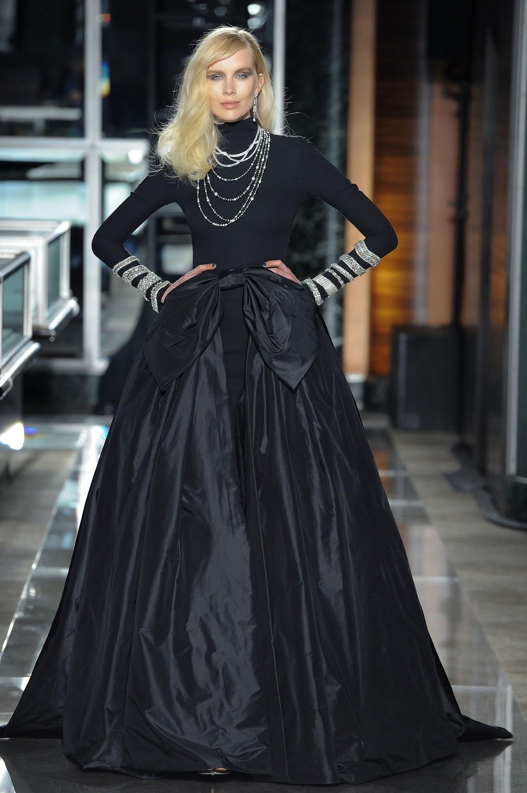Reem Acra Evening Gowns 2018
