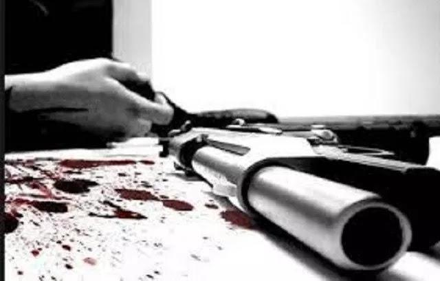 Ouricuri-Homem de 34 anos comete o suicídio com um tiro na cabeça em Ouricuri – PE