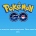 Cara Mudah Mengatasi Game Pokemon Go Tidak Bisa Login (Our Servers are Experiencing Issues)