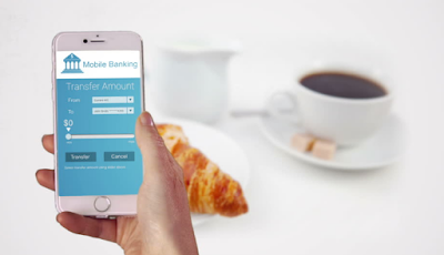 Perbankan Internet, Satu Keperluan Untuk Pembelian Online