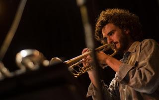 El swing que envuelve: 28° Festival Jazz en Lima - Perú juan olivera / stereojazz