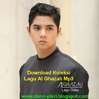 Download Koleksi Lagu Al Ghazali Mp3