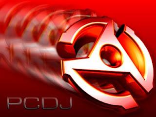 COM RED 5.2 SERIAL PCDJ BAIXAR