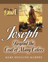 Book Give-Away! Bible Study About Joseph