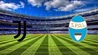 Ювентус – СПАЛ прямая трансляция онлайн 24/11 в 20:00 по МСК.