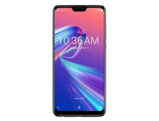 Asus Zenfone Max Pro M2 ZB631KL Stock Rom Download