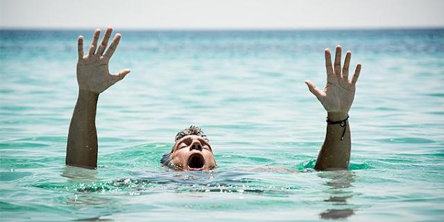 Παγίδα οι ρηχές θάλασσες