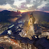 Wizarding World of Harry Potter Theme Park Guide to Diagon Alley at Universal Studios Orlando