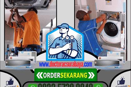 Pasang AC Surabaya Utara