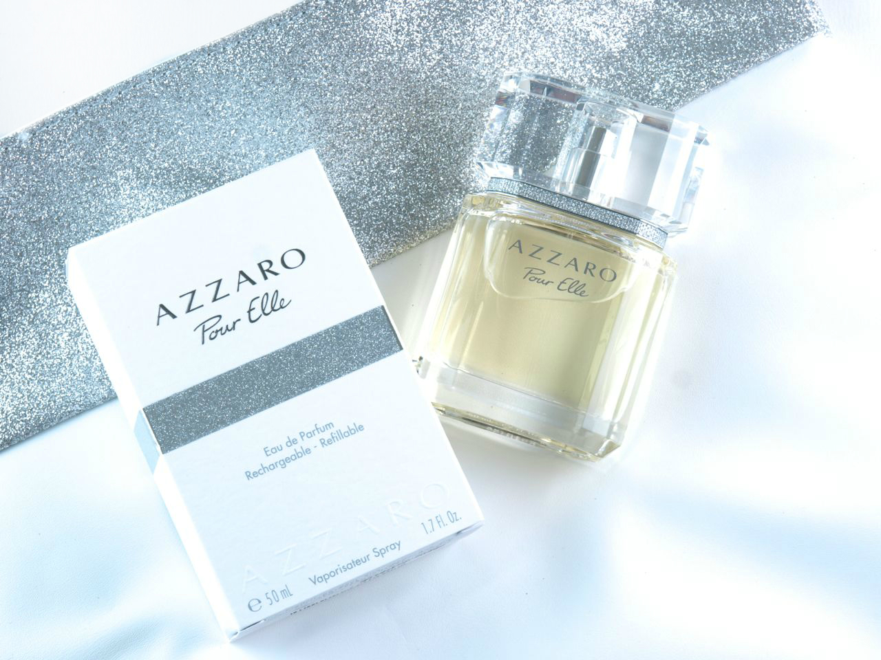 Azzaro Pour Elle Eau De Parfum Review The Happy Sloths Beauty