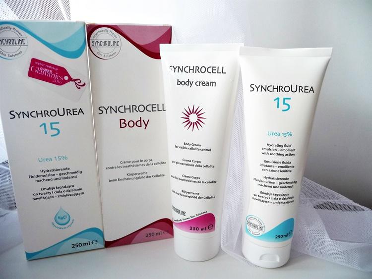 Produkty Synchroline: Synchrourea, Synchrocell