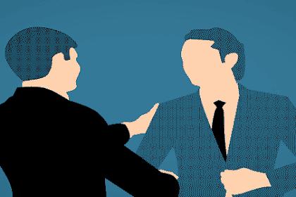 Cara Menjawab Pertanyaan yang Bersifat Pribadi Saat Wawancara Kerja