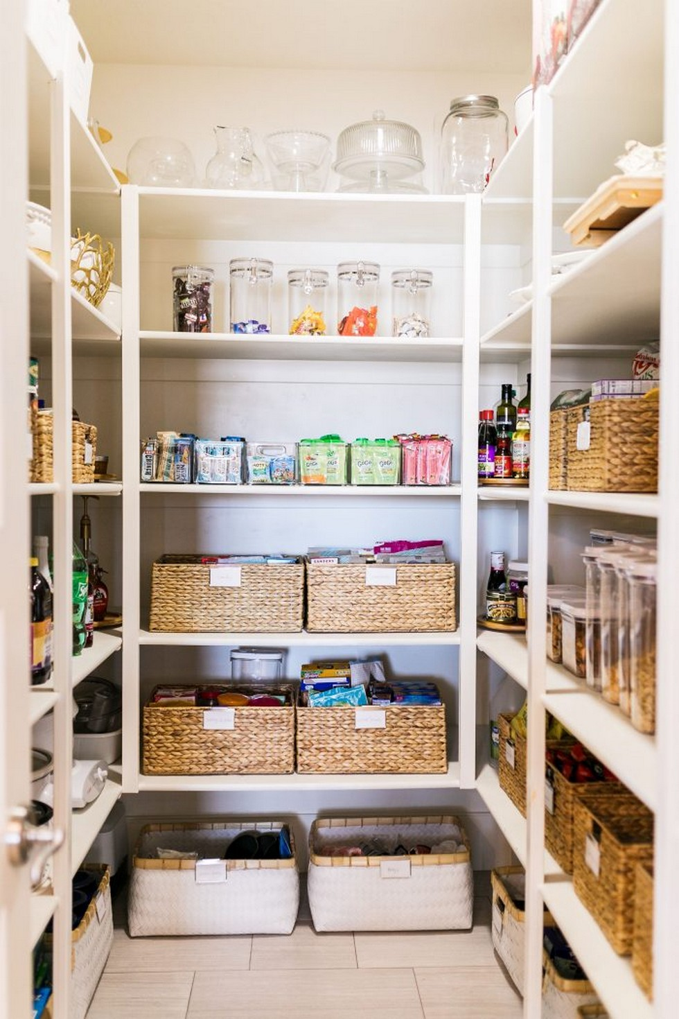 Peerless Architecture Idea of Pantry You Must Try
