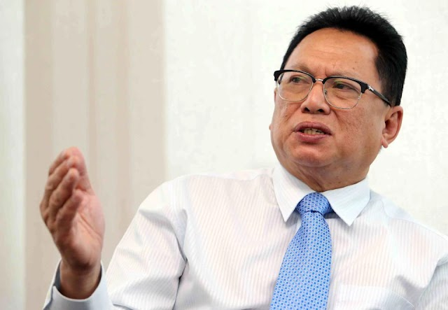 Kes Seleweng Tanah Felda Ada Kaitan Dengan Mahathir?!