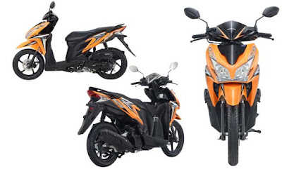 New 2016 Honda Vario 125 eSP Hd Phots Gallery