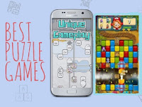 Ten of the Very Best Free Puzzle Android Games