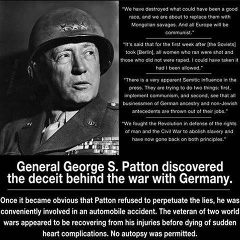Unseen Perspectives Memes World War Ii