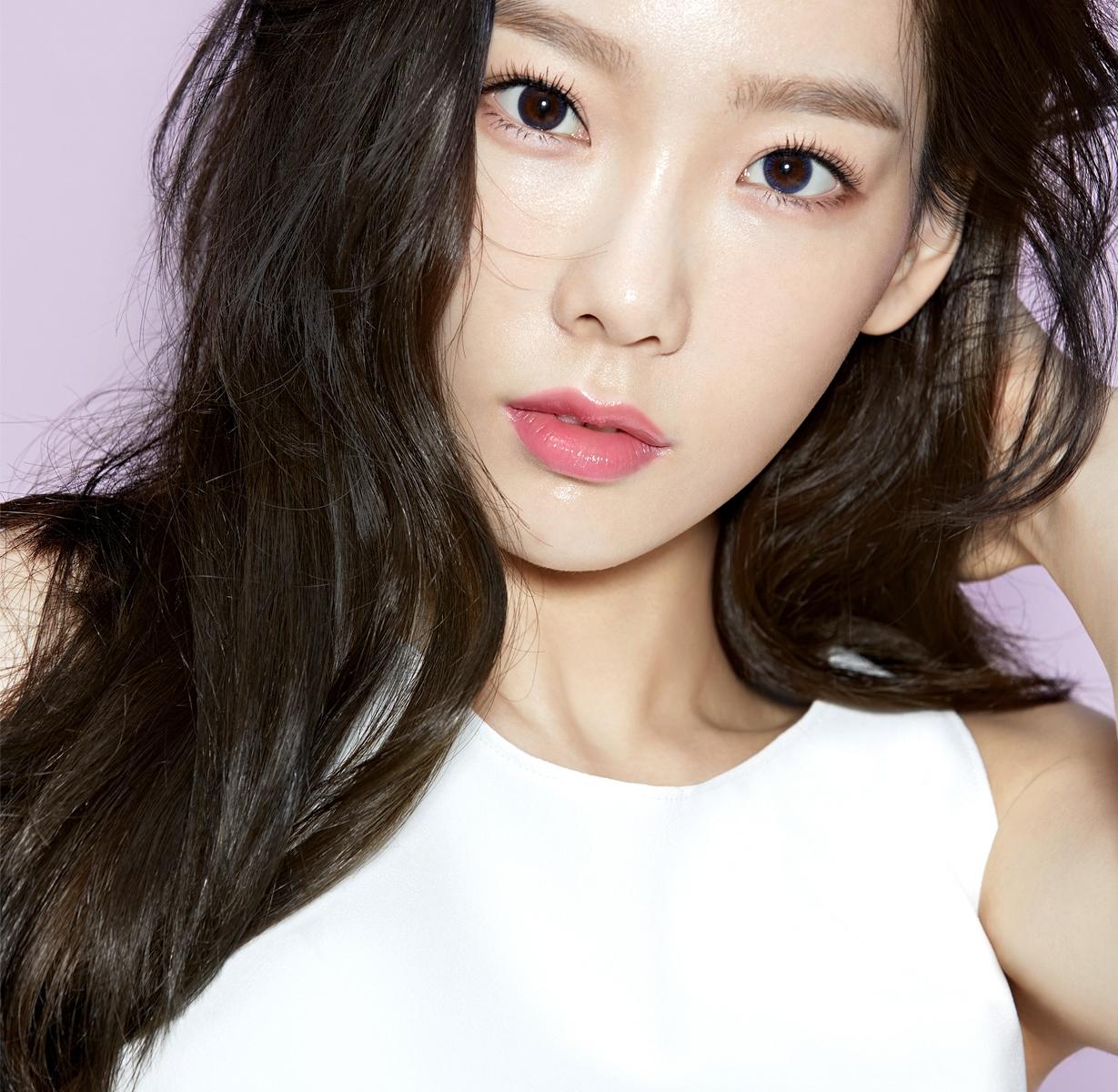 Taeyeon banila co. 2017 Promotion × dear PINK   GGPM
