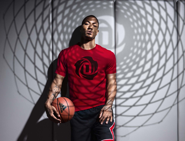adidas launched D Rose 3.5 signature shoe in Philippines