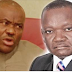 BREAKING! Ortom Reveals Reasons Behind His face-off with Wike- Read Full Detail