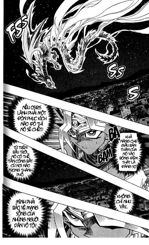 YUGI-OH! chap 302 - ambush!! assault!! trang 2