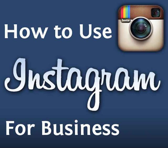 7 conseils pour l'utilisation d'Instagram pour les entreprises
