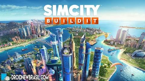 SimCity BuildIt Apk Mod Dinheiro/Gold v1.24.3.78532 Android