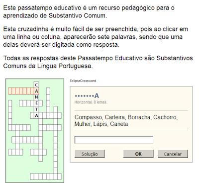 http://www.sol.eti.br/b/substantivo-comum/palavras-cruzadas-substantivo-comum.php